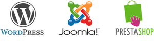 Hosting Raiola Networks wordpress joomla prestashop