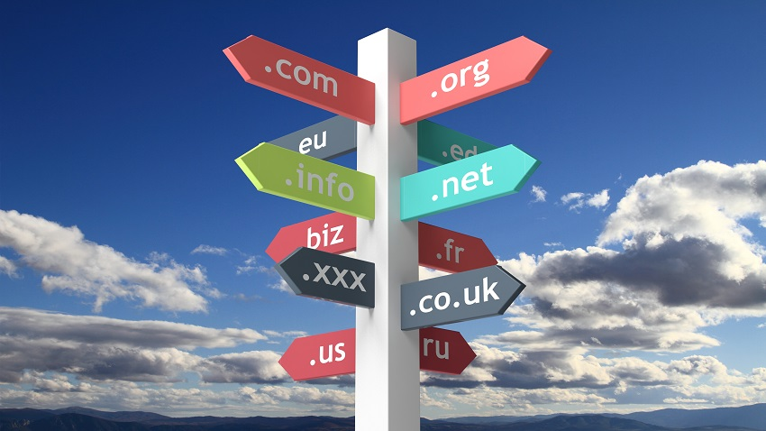 dominios gratuitos y de pago