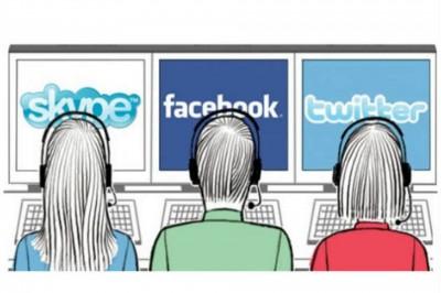 Crea tu nueva sección de Atención al Cliente en las redes sociales si eres una marca