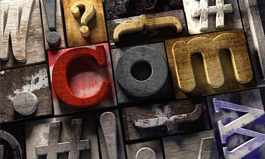 Cómo elegir el nombre de dominio perfecto para tu web