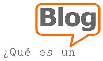 Qué es y para que sirve un blog